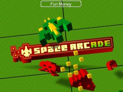 Space Arcade - SkillOnNet