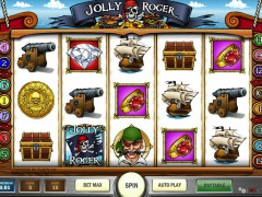 Jolly Roger - Play'nGo