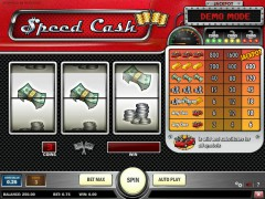 Speed Cash jocuri aparate aparate77.com Play'nGo 1/5