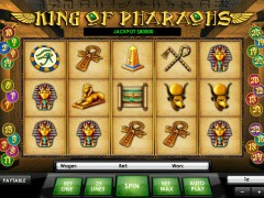 King of Pharaohs jocuri aparate aparate77.com Omega Gaming 1/5