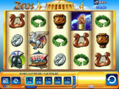 Zeus - William Hill Interactive