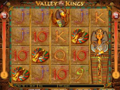 Valley of the Kings jocuri aparate aparate77.com Genesis Gaming 1/5
