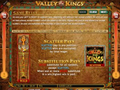 Valley of the Kings jocuri aparate aparate77.com Genesis Gaming 2/5