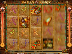Valley of the Kings jocuri aparate aparate77.com Genesis Gaming 4/5