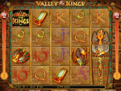 Valley of the Kings jocuri aparate aparate77.com Genesis Gaming 5/5