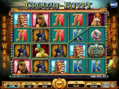 Crown Of Egypt jocuri aparate aparate77.com IGT Interactive 5/5