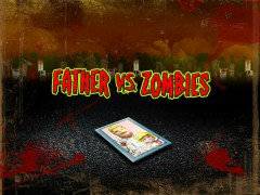 Father vs Zombies - Spadegaming