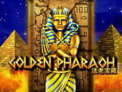 Golden Pharaoh jocuri aparate aparate77.com Spadegaming 1/5