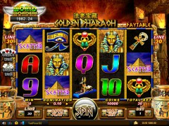 Golden Pharaoh jocuri aparate aparate77.com Spadegaming 2/5