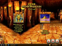 Golden Pharaoh jocuri aparate aparate77.com Spadegaming 3/5