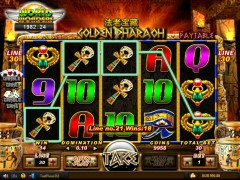Golden Pharaoh jocuri aparate aparate77.com Spadegaming 4/5