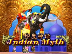 Indian Myth jocuri aparate aparate77.com Spadegaming 1/5