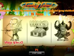 Fantasy Island jocuri aparate aparate77.com World Match 1/5