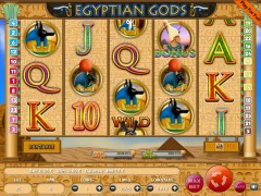 Egyptian Gods jocuri aparate aparate77.com Wirex Games 4/5