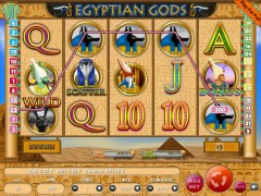 Egyptian Gods jocuri aparate aparate77.com Wirex Games 5/5