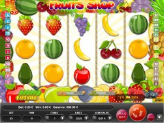 Fruit Shop - Wirex Games