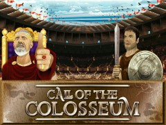 Call of the Colosseum jocuri aparate aparate77.com Microgaming 1/5