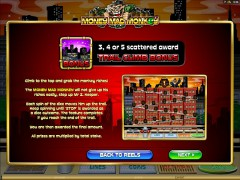 Money Mad Monkey jocuri aparate aparate77.com Microgaming 2/5