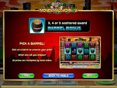 Money Mad Monkey jocuri aparate aparate77.com Microgaming 3/5