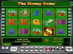 The money game jocuri aparate aparate77.com Greentube 1/5
