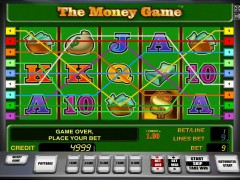 The money game jocuri aparate aparate77.com Greentube 3/5
