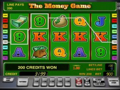 The money game jocuri aparate aparate77.com Greentube 4/5