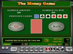The money game jocuri aparate aparate77.com Greentube 5/5