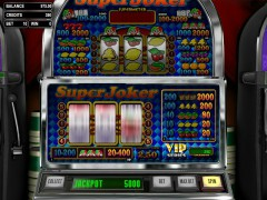 Super Joker VIP - Betsoft