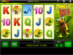 Money Bee jocuri aparate aparate77.com iGaming2GO 1/5