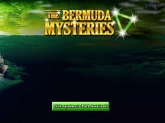 The Bermuda Mysteries - NYX Interactive
