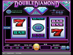 Double Diamond jocuri aparate aparate77.com IGT Interactive 1/5