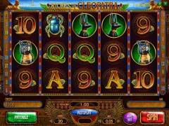 Riches of Cleopatra - Playson