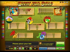 Quest for Gold jocuri aparate aparate77.com Gaminator 2/5