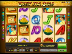 Quest for Gold jocuri aparate aparate77.com Gaminator 3/5
