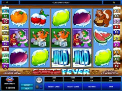 Cabin Fever - Microgaming