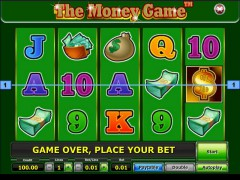 The Money Game - SGS Universal