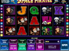 Space Pirates jocuri aparate aparate77.com iSoftBet 1/5