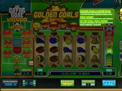 Golden Goals - Quickfire