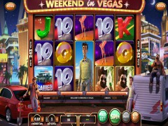 Weekend in Vegas - iSoftBet