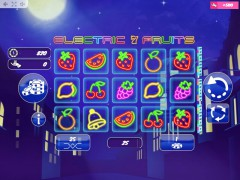 Electric7Fruits jocuri aparate aparate77.com MrSlotty 1/5