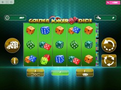 Golden Joker Dice jocuri aparate aparate77.com MrSlotty 1/5