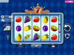 Royal7Fruits jocuri aparate aparate77.com MrSlotty 1/5