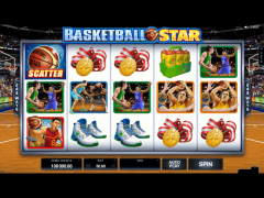 Basketball Star jocuri aparate aparate77.com Microgaming 1/5
