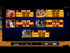 Basketball Star jocuri aparate aparate77.com Microgaming 4/5